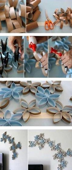 20 Cheap DIY Wall Decor Ideas On the lookout for cool new methods to embellish your bed room on a price range? DIY bed room decor is the best way to go, then. Many belongings you s. Diy Craft Projects, Diy Crafts For Home Decor, Crafts For Teens, Diy Crafts To Sell, Diy For Kids, Easy Crafts, Cheap Wall Art, Diy Wall Art, Diy Wall Decor