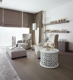 10 Interior Design Tips: Modern Chairs by Kelly Hoppen #moderndesign #diningchairs #livingroomchairs #upholstereddiningchairs designer chairs, velvet armchair, living room chairs | See more at http://modernchairs.eu/2016/03/17/interior-design-tips-modern-chairs-kelly-hoppen