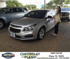 https://flic.kr/p/J4Lorx | #HappyBirthday to Lindsay from Mark Ferguson at Huffines Chevrolet Plano | deliverymaxx.com/DealerReviews.aspx?DealerCode=NMCL