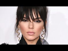 KENDALL JENNER MAKEUP TUTORIAL 2015 | AMA - YouTube | Laura Lee