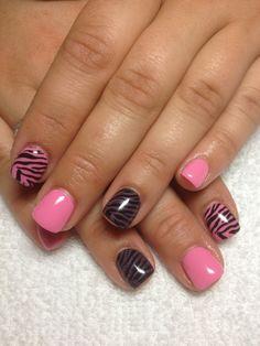 Love this set!! Gel nails