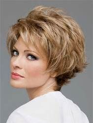 Short Hair Styles For Women Over 40, this was my hairstyle for sons wedding