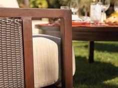 On the blog: How to know your aluminum outdoor furniture is going to last