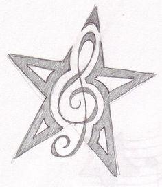 Libra Tattoos for Girls | Music Tattoo Designs For Girls ~ balloons tattoos