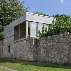 brick wall house smithson - Google Search