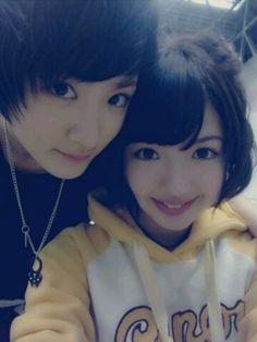 乃木坂46 (nogizaka46) Ikoma Rina (生駒里奈) Wada Maaya (和田まあや)