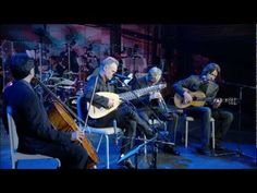 Chris Botti, Sting, Yo-yo Ma, Dominic Miller - Fragile