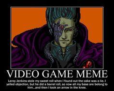 Meme. http://psychocrypt.com