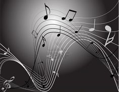 Music Note Tattoos on Music Notes Royalty Free Cliparts  Vectors  And Stock Illustration