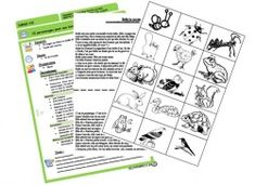Identifier les personnages d'un texte, compréhension orale, GS, MS, Cp, maternelle, cycle 2, personnages, histoire