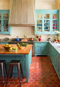 color kitchen facades Limpet Shell