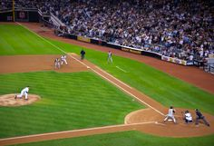 San Diego Padres vs. Pittsburgh Pirates, Petco Park, September 2006. San Diego Padres, Pittsburgh Pirates, Product Photography, Baseball Field, Editorial, September, Park, Parks
