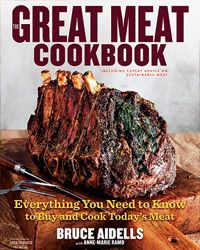 The Great Meat Cookbook - Cookbook Gifts on Food & Wine