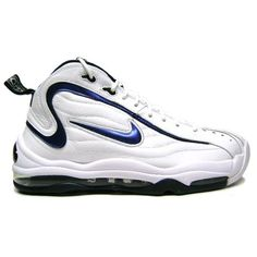 Nike Air Max Total Uptempo Le