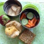 Lunch Box Ideas – April