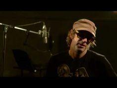 Gustavo Cerati y Mercedes Sosa - Making Off de Zona de promesas