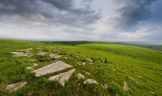 The Flint Hills, my very happy place.