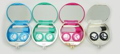 Buy Voon Contact Lens Case Kit   YesStyle