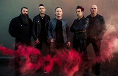 """Stone Sour Release 360-Degree """"Somebody Stole My Eyes"""" Music Video"""