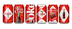 Nuevas latas de colección