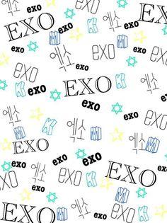 New Wall Paper Whatsapp Backgrounds Exo 29 Ideas Breaking Bad, Chanbaek, Exo Ot12, Exo Kai, Chanyeol, Exo Fanart, Whatsapp Background, Exo Lockscreen, Whatsapp Wallpaper