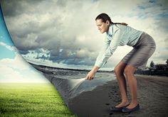 Nutze deinen Geist um die Realität zu verändern: es ist einfacher als du denkst