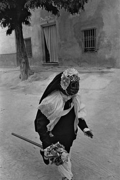 Peropalo Villanueva de la Vera, Cáceres 1971  © Rafael Sanz Lobato