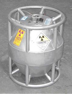 Found: WA's missing radioactive canister   Crikey