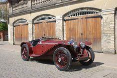1935 Riley Imp 9hp