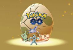 UnCommon Eggs #pokemon #pokemongo #pokemoncommunity #shinypokemon