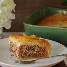 ΚΟΠΕΓΧΑΓΗ - paxxi Crackle Cookies, Greek Sweets, Spanakopita, Greek Recipes, Raisin, Pie, Pumpkin, Healthy Recipes, Dinner
