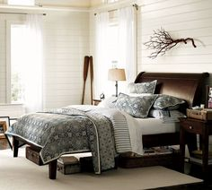 Bedroom ♥ - Follow me, Suzi M, Interior Decorator from Mpls MN, on Pinterest.