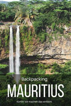 Mauritius hat nicht nur tolle Strände sondern auch kleine und größere Abenteuer zu bieten. Alles was du über die Insel wissen solltest, findest du auf unserem Blog! #mauritius #backpacking #reisetipps Mauritius Travel, Continents, Beautiful World, Strand, Backpacking, Safari, Waterfall, Road Trip, Africa