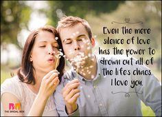 I Love You Messages For Girlfriend - The Power Of Love