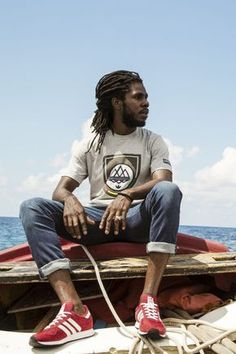adidas SPEZIAL 2017 Spring/Summer Collection Taps Into Reggae Culture With  Artist Chronixx