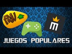Juegos Populares - Paginas de Internet