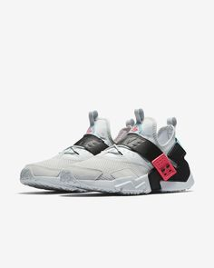 low priced a764d edf91 NIKE AIR HUARACHE DRIFT PREMIUM Pure Platinum SKU  AH7335-003 Liên hệ  fb