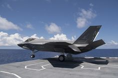 Stealth Bomber, Aircraft Carrier, Battleship, Marine Corps, Military Aircraft, Lightning, Fighter Jets, Aviation, War