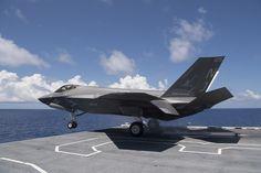 F-35C Development Test III