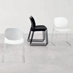 Lapalma Olo Chair by Francesco Rota
