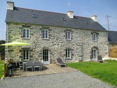 Gîte n°29G21240 à Hanvec - Finistère , Gîte 4 épis Finistère