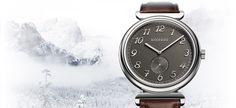 Alexandre Meerson Altitude Officier Luxury Watches
