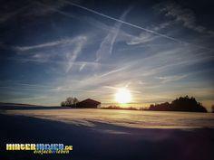 Ein Winterabend im Frankenwald in der Nähe von Selbitz. Celestial, Sunset, Beach, Outdoor, Tours, Hiking, Woods, Outdoors, Seaside
