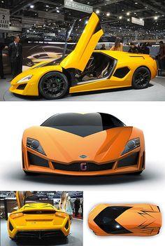 fastest-hybrid-car-frazer-nash-n...