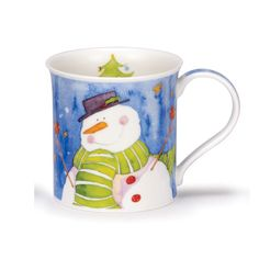 Bute Chilly Chappies Snowman