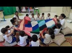 Brincadeira Musical - Andar Devagarinho - Educação Infantil - Prof. Helê Santos - YouTube Circle Time, Music For Kids, Prado, Activities, Youtube, Videos, School, Professor, Blog