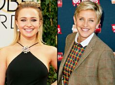 Hayden Panettiere Shares Message From Tom Ford: Top 10 Tweets - Us Weekly