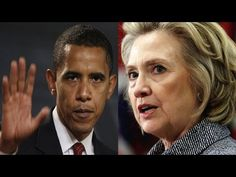 BREAKING: Obama Just Caught Trying to Sabotage New FBI Clinton Email Investigation! This is SICK… - YouTube