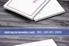 Future design Business card - Creative Fabrica