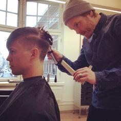 VELVET Barbers -kokoelma kuvaukset, Marko Latva-Karjanmaa, Jani Myllyaho, Samu Puhakka, Men's Hair, Helsinki, Finland, Velvet, Men Hair, Men's Haircuts, Guy Hair, Male Hair